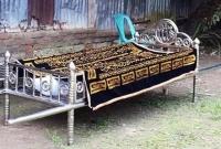 মৃ-ত-ব্যক্তির-দাফনে-এলাকাবাসীর-বাধা-পুলিশের-উপস্থিতিতে-দাফন