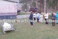 গ্রামবাসী-ও-স্বজনরা-না-আসায়-জানাজা-পড়ালেন-ইউএনও-দাফন-করলো-পুলিশ-