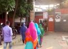 ভোগান্তি নিয়ে কর্মস্থলে ফিরছেন গাজীপুরের শ্রমিকরা, আত'ঙ্কে স্থানীয় অধিবাসিরা