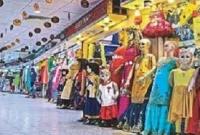দোকান-শপিংমল-খোলা-রোববার-থেকে