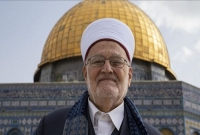 আল-আকসা-মসজিদের-খতিবকে-গ্রেফতার-করেছে-ইসরায়েলি-বাহিনী