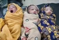 হবিগঞ্জে-এক-সঙ্গে-তিন-পুত্র-সন্তানের-জন্ম-সুস্থ-রয়েছে-সবাই