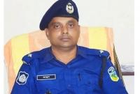করোনায়-আক্রা-ন্ত-শেরপুর-থানার-ওসি-মামুন