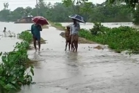 পানি-ডুকতে-শুরু-করেছে-সুনামগঞ্জের-নিম্নাঞ্চলে