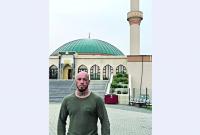 ইসলাম ধর্ম গ্রহণ করলেন অস্ট্রিয়ার পেশাদার মার্শাল আর্ট ফাইটার