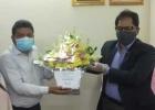 চিকিৎসায় প্রতা'রণা করলে কেউ রেহাই পাবে না: স্বাস্থ্যসচিব