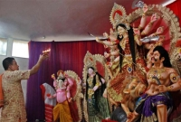 এ-বছর-শুধু-মন্দির-প্রাঙ্গণেই-সীমাবদ্ধ-থাকবে-এবারের-দুর্গোৎসব