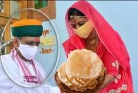 ভাইরাস-তা-ড়াতে-পাঁপড়-খেতে-বলা-সেই-ভারতীয়-মন্ত্রী-করোনা-আক্রা-ন্ত