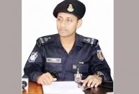 করোনায় আক্রা'ন্ত র্যাব কর্মকর্তা শোভন খান