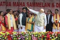 নজরে-পশ্চিমবঙ্গ-ভোট-এবার-ওড়াকান্দির-মতুয়া-ধামে-নরেন্দ্র-মোদি