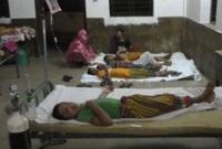 কওমি মাদ্রাসায় পঁ'চা ভাত, ডাল, সবজি খেয়ে হাসপাতালে ৮ শিক্ষার্থী