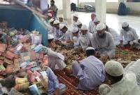 মসজিদের-দানসিন্দুকে-বস্তার-বস্তা-টাকা-বিপুল-স্বর্ণালঙ্কার-ও-বৈদেশিক-মুদ্রা