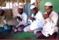 এবার-রোহিঙ্গা-নেতার-ছেলেকে-প্রধানমন্ত্রী-বানাতে-দোয়া-