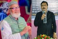 বীর মুক্তিযো'দ্ধা আলহাজ্ব আজিজুল হক মৃত্যুতে এমপি গোপালের শো'ক