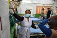 ভ'য়াবহ পরিস্থি'তি ভারতে, করোনায় একদিনে ১০৩৯ জনের মৃ'ত্যু
