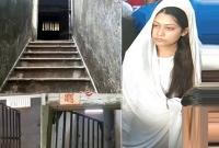 কনডেম সেলে মানসিকভাবে বিপর্য'স্ত হয়ে পড়েছেন মিন্নি