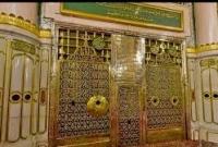 জিয়ারতের-জন্য-খুলে-দেওয়া-হচ্ছে-বিশ্বনবী-হজরত-মুহাম্মদ-সা-এর-রওজা-শরিফ