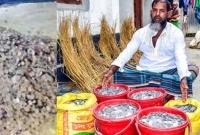 বস্তা-বালতি-বোঝাই-৬-মণ-কয়েন-নিয়ে-বিপাকে-ক্ষুদ্র-ব্যবসায়ী-খাইরুল