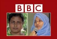 বিবিসির-প্রভাবশালী-১০০-নারীর-তালিকায়-২-বাংলাদেশি