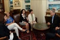 নারীদের--জানোয়ারের--সঙ্গে-তুলনা-রোষানলে-ইসরায়েলি-প্রধানমন্ত্রী