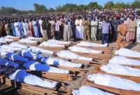 নাইজেরিয়ায়-ধানক্ষেতে-১১০-কৃষককে-গলা-কেটে-হত্যা