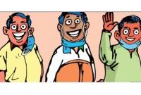 থুতনিতে-মাস্ক-পরে-ঘুরলে-দ্বিগুণ-জরিমানা