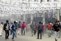 পৌরসভা-নির্বাচনে-দুই-প্রার্থীর-সমর্থকদের-সংঘর্ষ