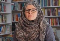 গবেষণা করতে গিয়ে ইসলাম গ্রহণ করলেন কানাডিয়ান নারী