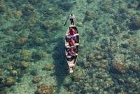 এশিয়ার-সবচেয়ে-পরিষ্কারতম-স্বচ্ছ-পানির-নদী