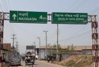 চার-লেন-হচ্ছে-নওগাঁর-প্রধান-সড়ক-যানজট-মুক্ত-শহর-গড়ার-প্রত্যয়-সওজের