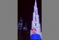 বিশ্বের-সর্বোচ্চ-ভবন-'বুর্জ-আল-খালিফা'র-গায়ে-কুমিল্লার-মোশাররফের-ছবি-