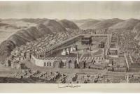 দু'শো-বছর-আগের-পবিত্র-কাবা-শরীফের-ছবি-প্রকাশ