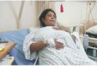 লেবাননে ইসরায়েলবিরোধী সমাবেশে বাংলাদেশি নারী গুলিবিদ্ধ হয়ে হাসপাতালে ভর্তি