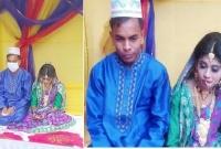 পি'তৃহা'রা অসহায় মেয়েটিকে নিজ খরচে মহা ধু'মধা'মে বিয়ে দিলেন সুমন খান