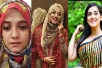 আল্লাহ আপনি এসব বাজে মানুষদেরকে হেদায়েত করুন: অ্যানী খান