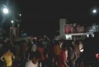 বরিশাল-সদর-উপজেলা-ইউএনও'র-বাসভবনে-হামলা