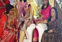 এন্ড্রু কিশোরের জন্য বিয়ের আসরে কান্নায় ভেঙে পড়লেন বর মোমিন