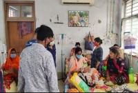 অজানা-জ্বরে-প্রতিদিন-আক্রান্ত-হয়ে-শয়ে-শয়ে-শিশু-আসছে-হাসপাতালে-পশ্চিমবঙ্গে-আতঙ্ক